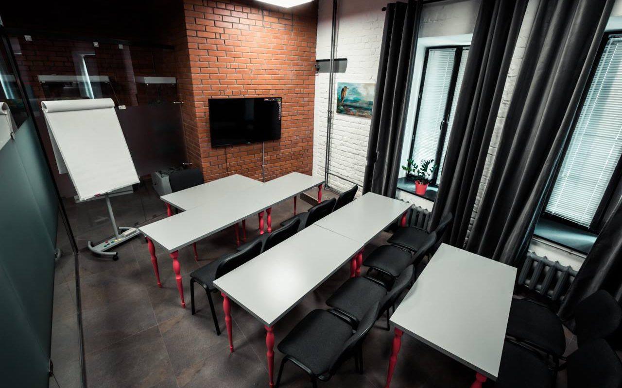 Лофт Studio 22