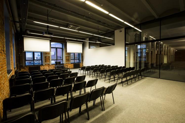 Октябрь Event Hall