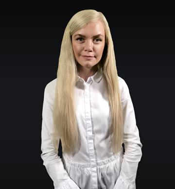 Яна Клименко