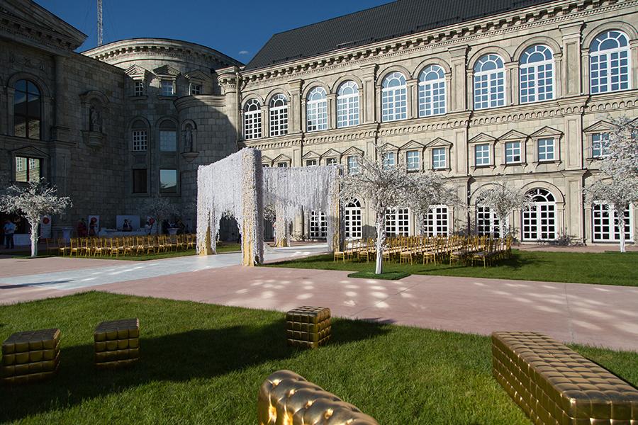 Zhavoronki Event Hall