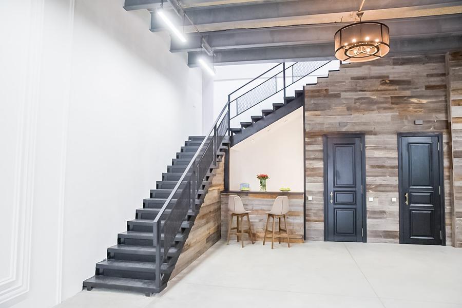 BTG loft